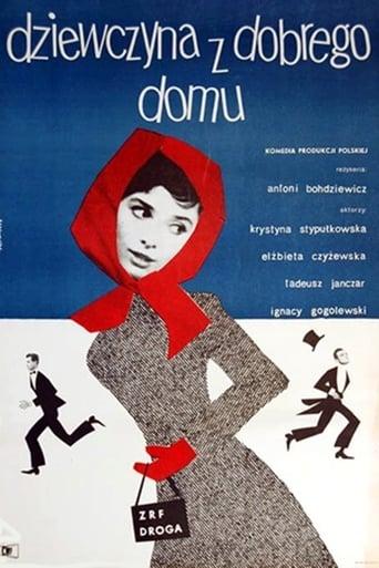 Watch Dziewczyna z dobrego domu 1962 full online free
