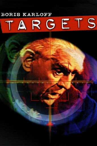 Poster of Targets