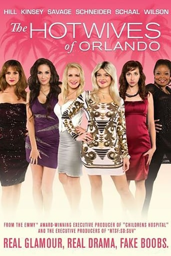 Capitulos de: The Hotwives of Orlando
