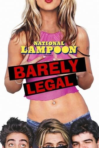 Почти легално