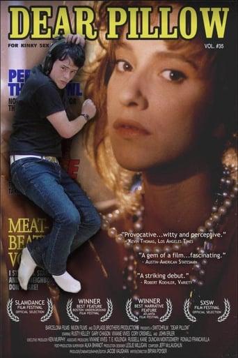 Poster of Dear Pillow