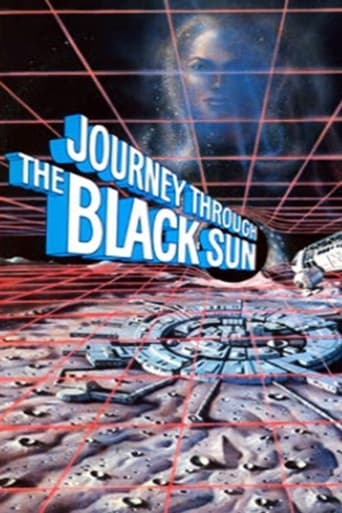 Poster of Journey Through the Black Sun