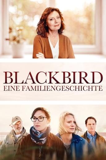 Blackbird - Eine Familiengeschichte - Drama / 2020 / ab 12 Jahre