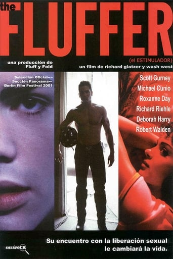 Poster of The fluffer (El estimulador)