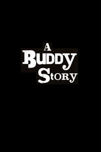 Poster of A Buddy Story