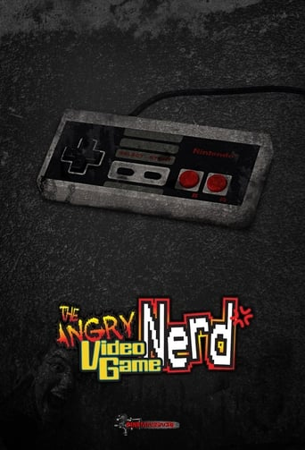 Capitulos de: The Angry Video Game Nerd