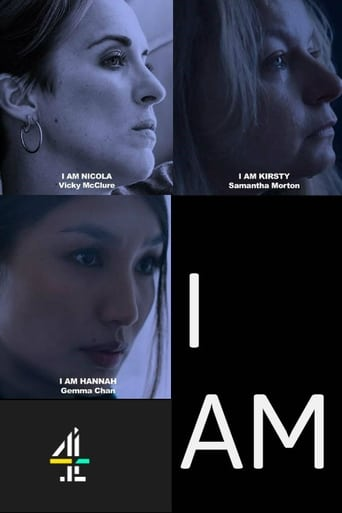 Poster of I Am...