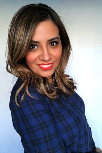 Image of Cristela Alonzo