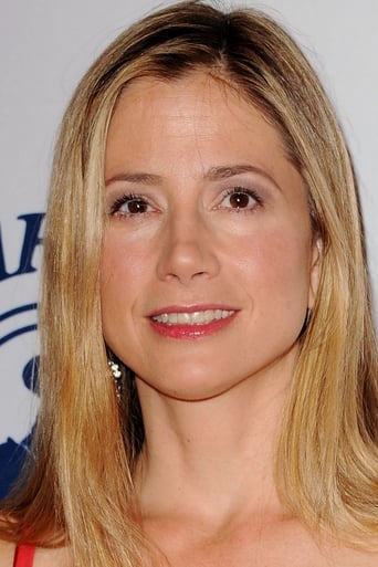 Image of Mira Sorvino