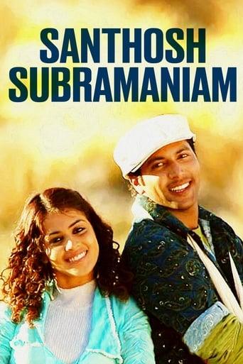 Poster of Santosh Subramaniam