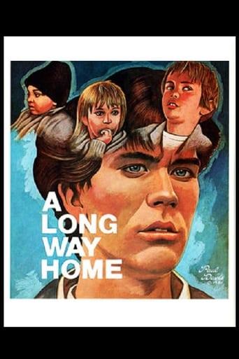 Poster of El largo regreso a casa