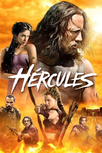 Hércules (2014) BluRay 720p – 1080p Dual Áudio Dublado Torrent Download