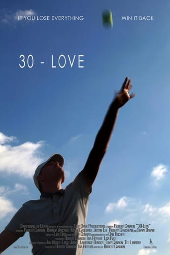 Poster of 30-Love