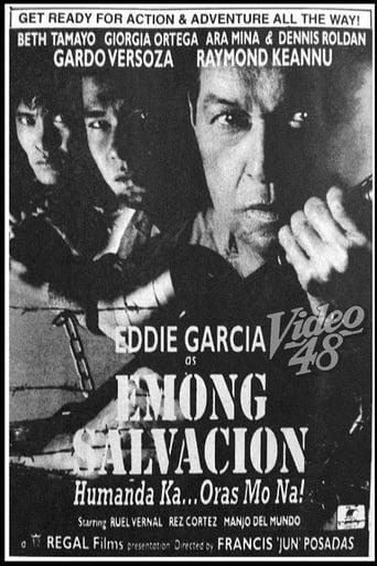 Poster of Emong Salvacion
