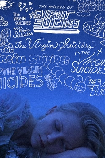 Poster of The Making of The Virgin Suicides