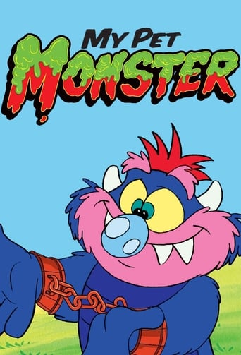 Capitulos de: My Pet Monster