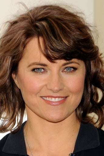 Lucy Lawless alias Wonder Woman (voice)