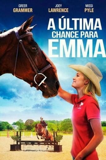 Última Chance Para Emma - Poster