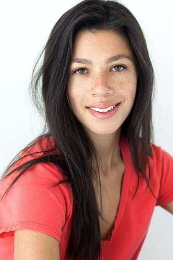 Image of Nicole Wolf