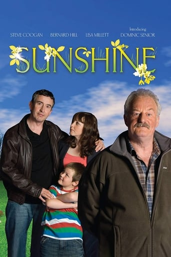 Poster of Sunshine
