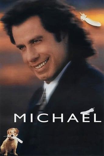 Michael, Anjo e Sedutor - Poster