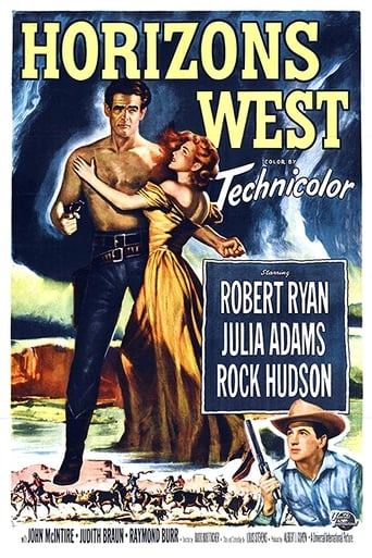 Poster of Horizons West
