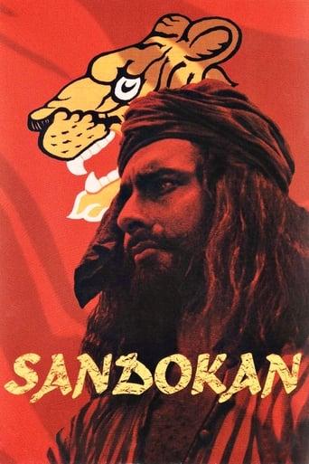 Poster of Sandokan