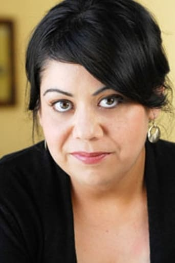 Image of Carla Jimenez