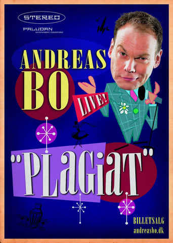 Andreas Bo: Plagiat