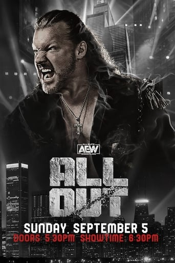 AEW All Out 2021 image