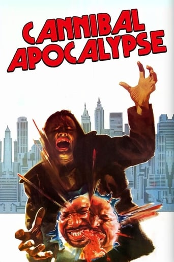 Canibais do Apocalipse Torrent (1980) Legendado BluRay 720p | 1080p FULL HD – Download