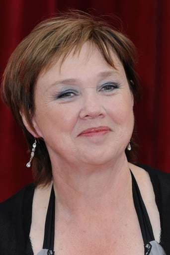 Image of Pauline Quirke