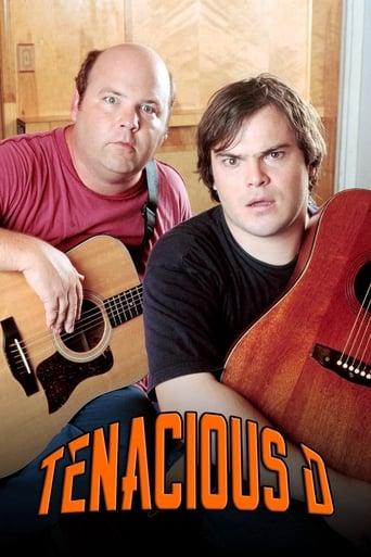 Poster of Tenacious D