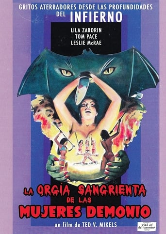 'Blood Orgy of the She-Devils (1973)
