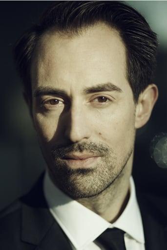 Image of Matthias Hungerbühler
