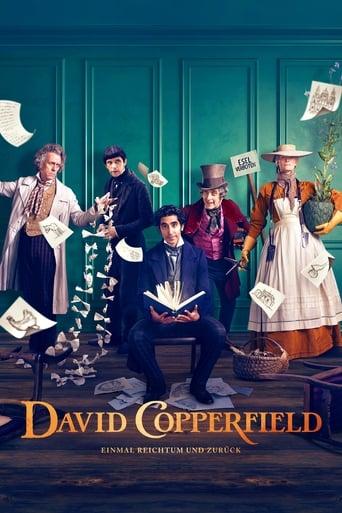 David Copperfield - Einmal Reichtum und zurück - Drama / 2020 / ab 6 Jahre