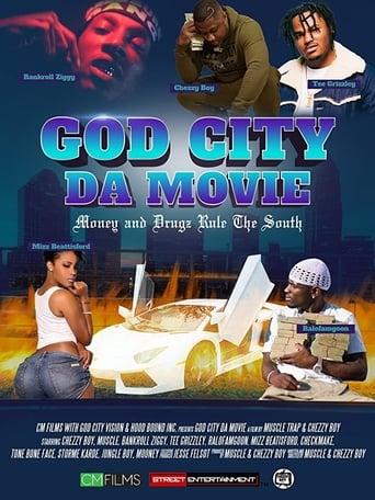 Poster God City Da Movie