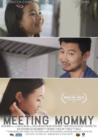 Poster of Meeting Mommy