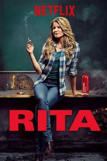 Capitulos de: Rita