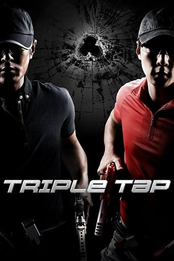 Poster of Triple Tap