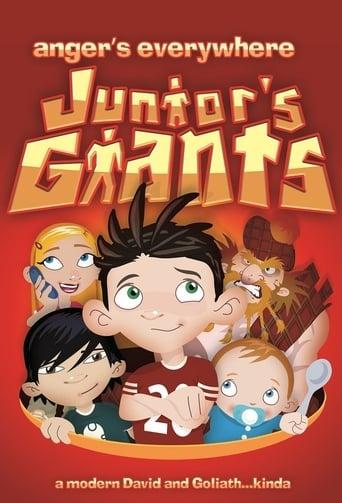 Junior's Giants: Anger's Everywhere