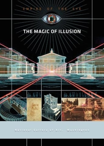 Poster of Empire of the Eye: The Magic of Illusion