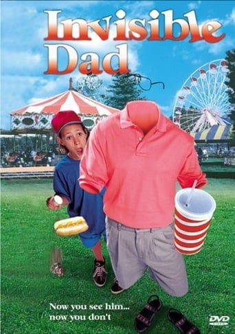 Poster of Invisible Dad