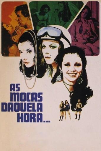 Watch As Moças Daquela Hora Online Free Movie Now