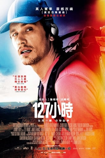 Poster of 127小時