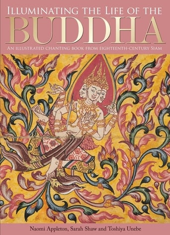 Poster of The Life of the Buddha