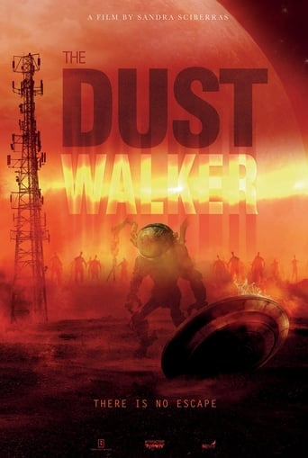 The Dustwalker Poster