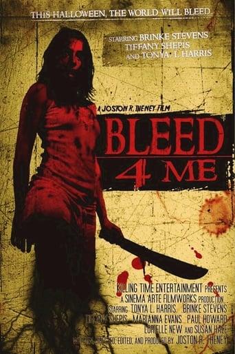 Bleed 4 Me