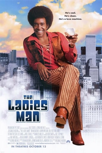 'The Ladies Man (2000)