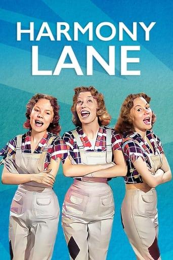 Poster of Harmony Lane